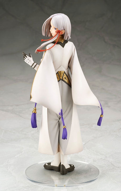 Last Exile: Fam, the Silver Wing - Dio Eraclea 1/8 Complete Figure(Pre-order)ラストエグザイル -銀翼のファム- ディーオ・エラクレア 1/8 完成品フィギュアScale Figure