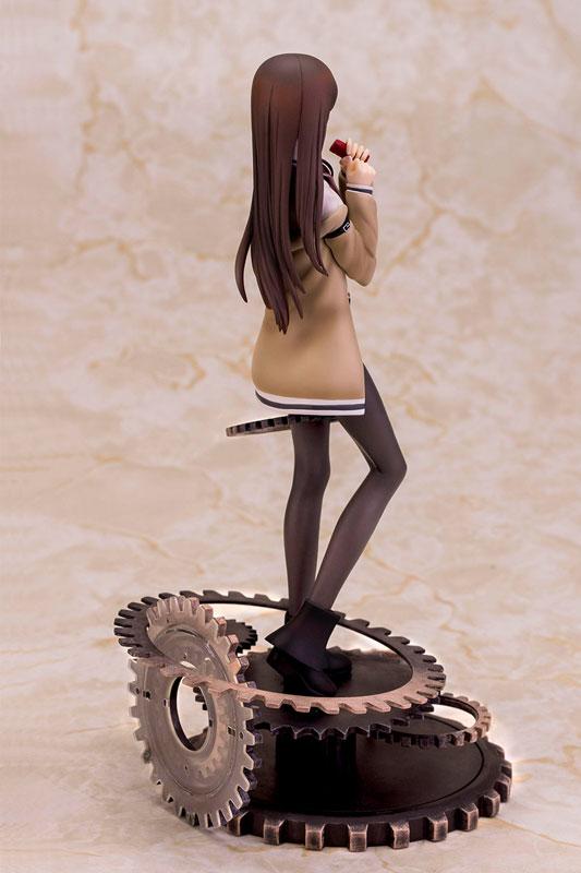 STEINS;GATE - Kurisu Makise 1/7 Complete Figure(Pre-order)STEINS;GATE 牧瀬紅莉栖 1/7 完成品フィギュアScale Figure