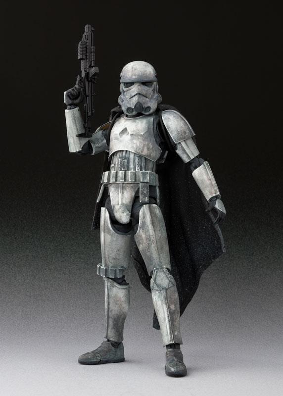 S.H. Figuarts - Mimban Stormtrooper