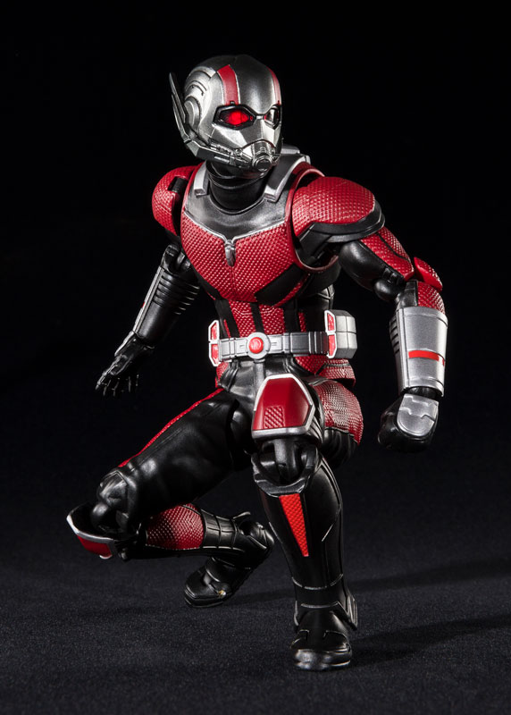 S.H. Figuarts - Ant-Man (Ant-Man and the Wasp)