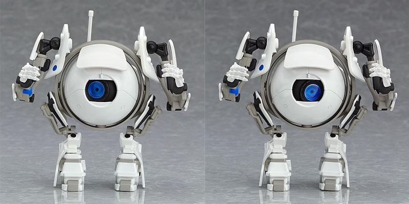 Nendoroid - Portal 2: Atlas(Pre-order)ねんどろいど Portal2 AtlasNendoroid