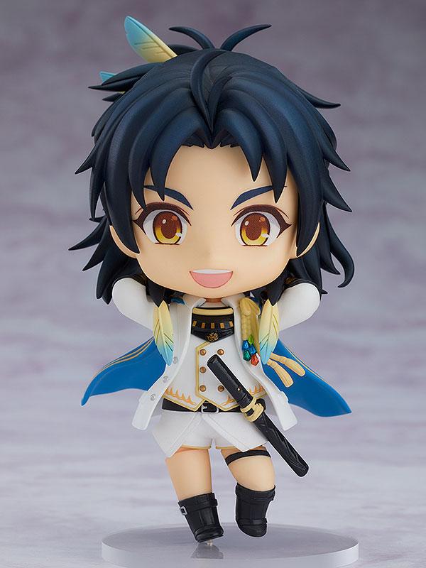 Nendoroid - Touken Ranbu Online: Taikogane Sadamune(Pre-order)ねんどろいど 刀剣乱舞-ONLINE- 太鼓鐘貞宗Nendoroid