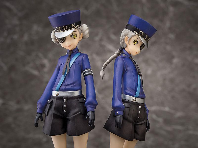 Persona 5 - Caroline & Justine 1/8 Complete Figure(Pre-order)ペルソナ5 カロリーヌ&ジュスティーヌ 1/8 完成品フィギュアScale Figure
