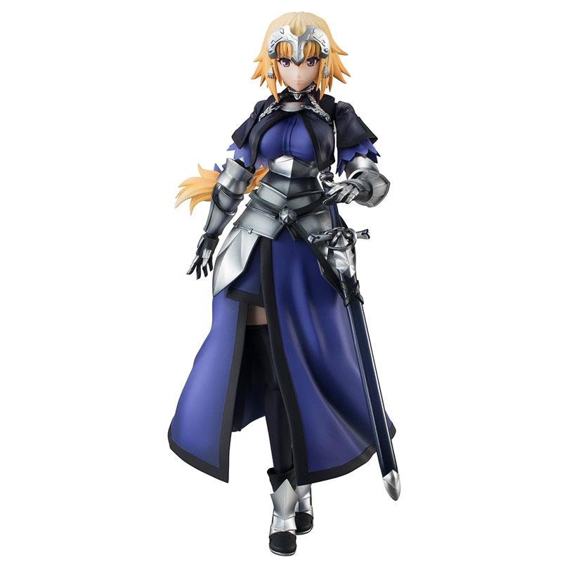 【限定販売】ヴァリアブルアクションヒーローズDX Fate/Apocrypha ルーラー 完成品フィギュア[メガハウス]《09月予約》