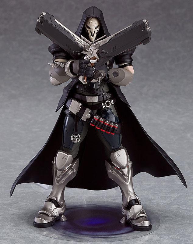 figma - Overwatch: Reaper(Pre-order)figma オーバーウォッチ リーパーFigma