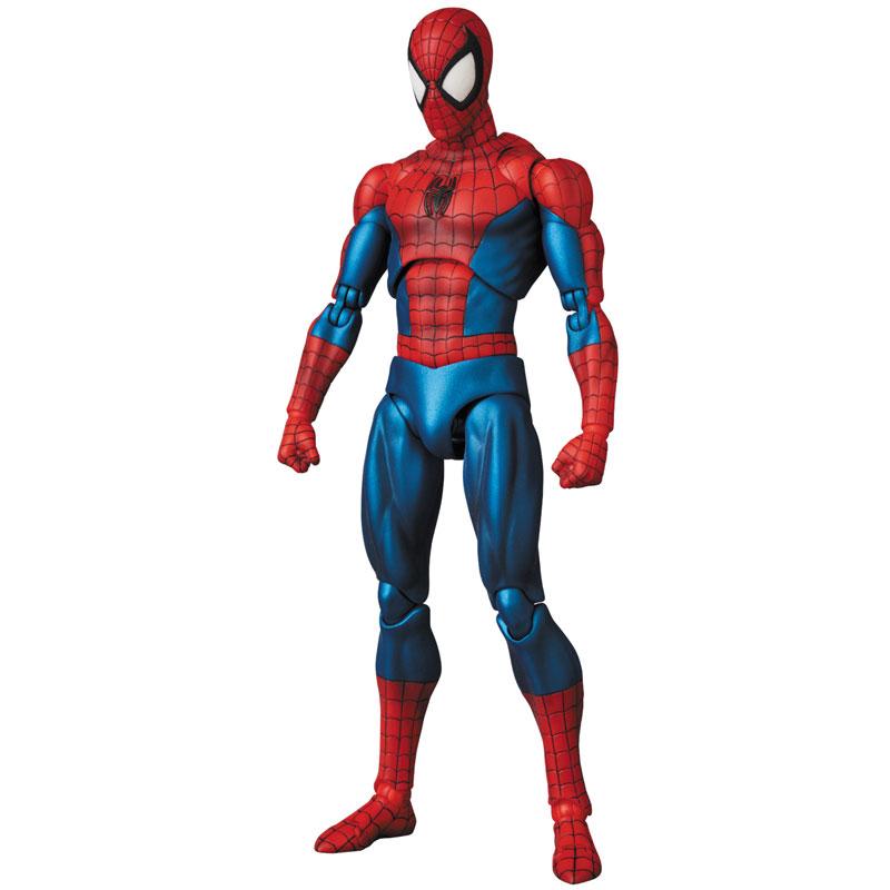 MAFEX No.075 MAFEX SPIDER-MAN (COMIC Ver.)