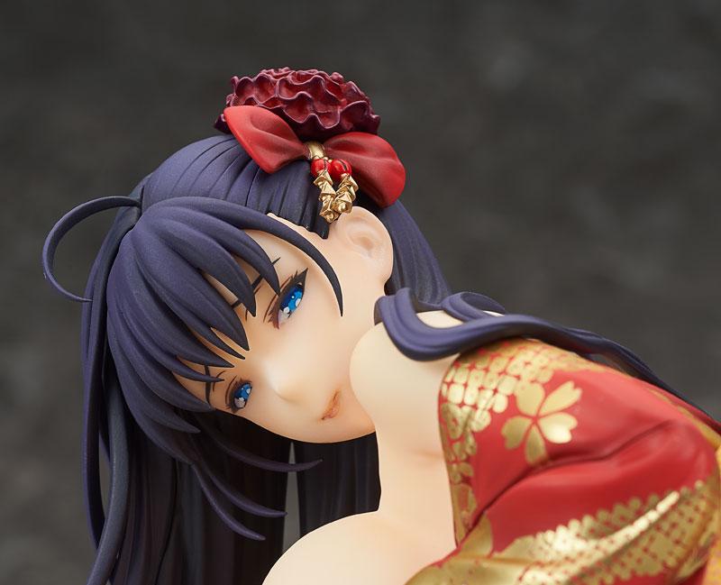 Pyonkichi - Cover Illustration: Shiki Tsuruka 1/6 Complete Figure(Pre-order)ぴょん吉 カバーイラスト 鶴賀四希 1/6 完成品フィギュアScale Figure