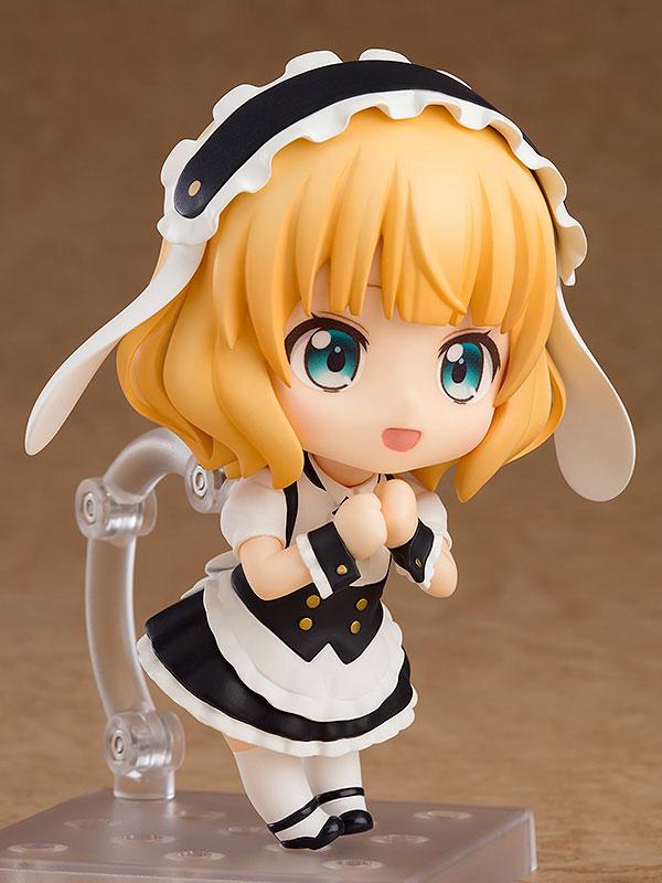 Nendoroid - Is the order a rabbit??: Syaro(Pre-order)ねんどろいど ご注文はうさぎですか?? シャロNendoroid