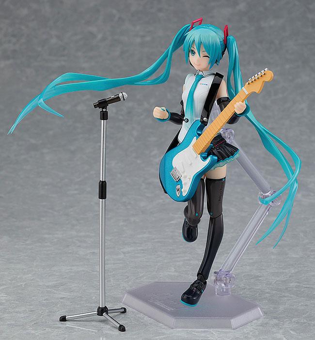 figma - Character Vocal Series 01: Hatsune Miku V4X(Pre-order)figma キャラクター・ボーカル・シリーズ01 初音ミク V4XFigma