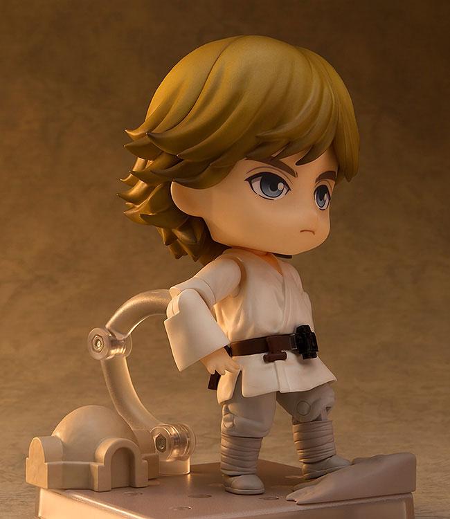 Nendoroid - Star Wars Episode 4 / A New Hope Luke Skywalker(Pre-order)ねんどろいど スター・ウォーズ エピソード4/新たなる希望 ルーク・スカイウォーカーNendoroid