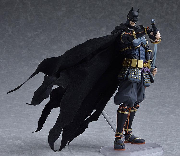 figma - Batman Ninja(Pre-order)figma ニンジャバットマンFigma