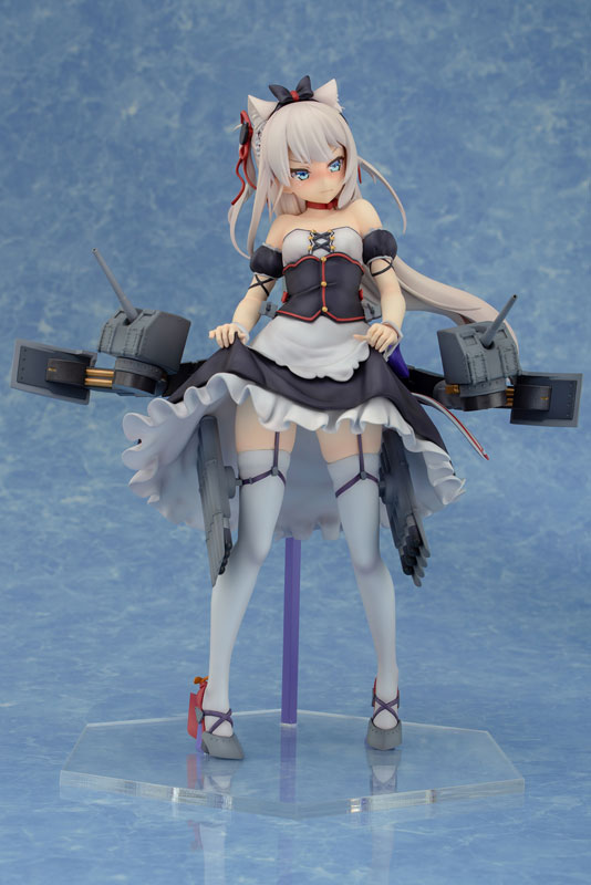 Azur Lane - Hammann Kai 1/7 Complete Figure(Pre-order)アズールレーン ハムマン改 1/7 完成品フィギュアScale Figure