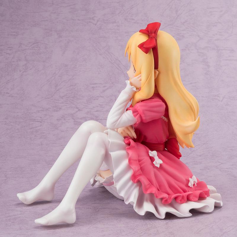 Eromanga Sensei - Elf Yamada 1/7 Complete Figure(Pre-order)エロマンガ先生 山田エルフ 1/7 完成品フィギュアScale Figure