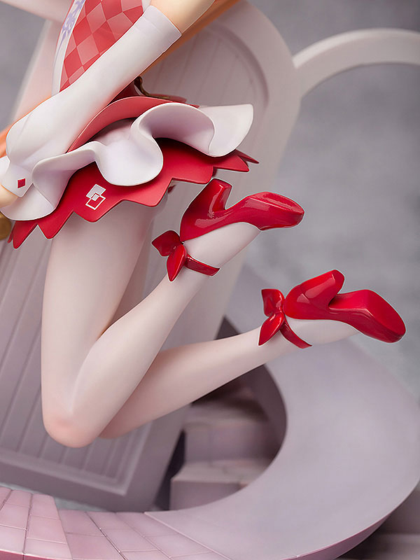 FairyTale-Another - Alice in Wonderland: Another White Rabbit 1/8 Complete Figure(Pre-order)FairyTale-Another 不思議の国のアリス-Another 白ウサギ 1/8 完成品フィギュアScale Figure
