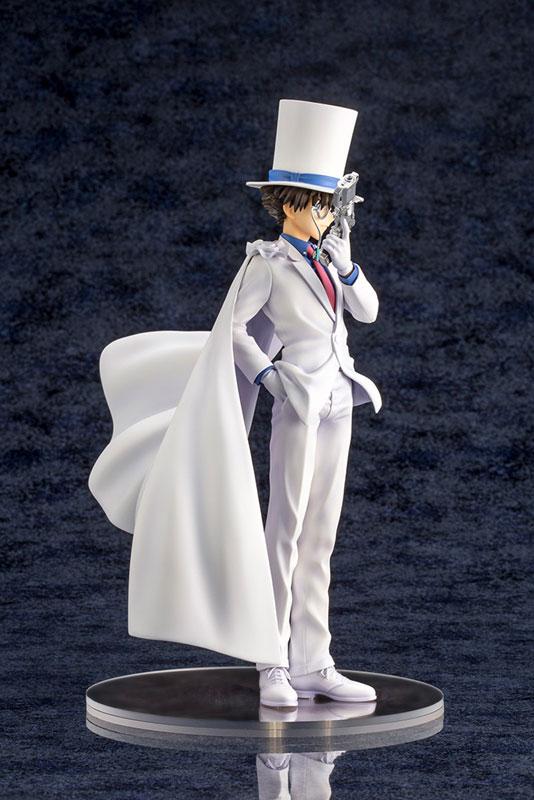 ARTFX J - Detective Conan: Phantom Thief Kid Complete Figure(Pre-order)ARTFX J 名探偵コナン 怪盗キッド 完成品フィギュアScale Figure