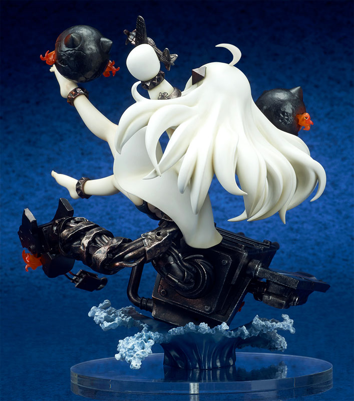 Kantai Collection -Kan Colle- Hoppou Seiki Complete Figure(Pre-order)艦隊これくしょん -艦これ- 北方棲姫 完成品フィギュアScale Figure