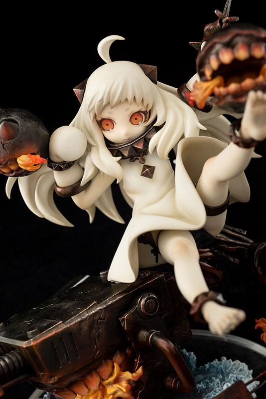 Kantai Collection -Kan Colle- Hoppou Seiki Complete Figure(Pre-order)艦隊これくしょん -艦これ- 北方棲姫 完成品フィギュアScale Figure