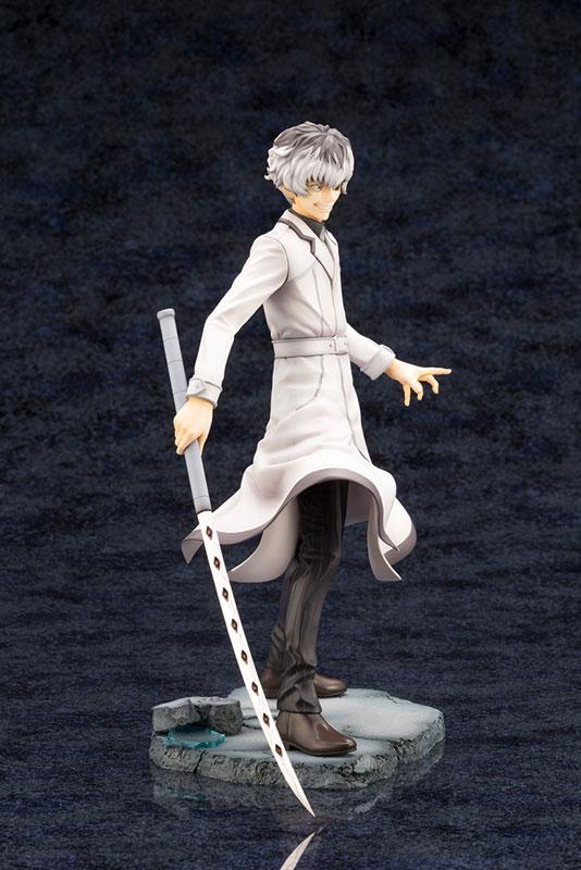 ARTFX J - Tokyo Ghoul:re: Haise Sasaki 1/8 Complete Figure(Pre-order)ARTFX J 東京喰種トーキョーグール:re 佐々木琲世 1/8 完成品フィギュアScale Figure