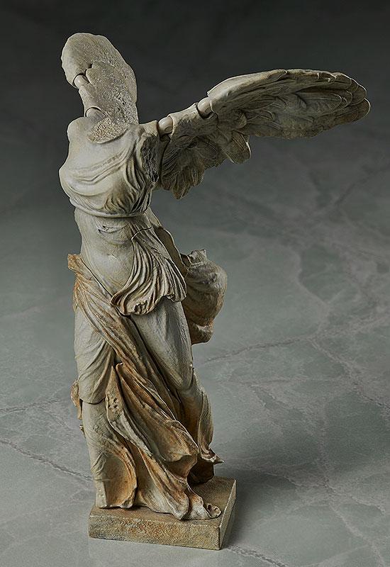 figma - The Table Museum: Winged Victory of Samothrace(Pre-order)figma テーブル美術館 サモトラケのニケFigma