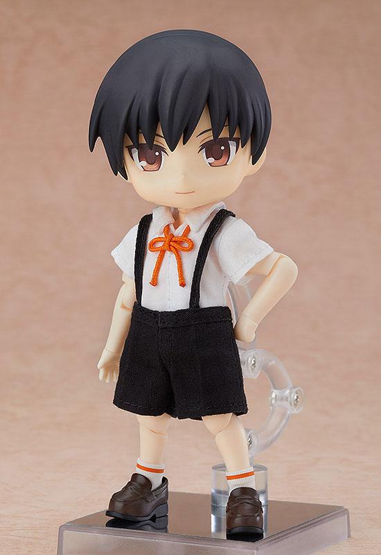 Nendoroid Doll - Ryo(Pre-order)ねんどろいどどーる リョウNendoroid