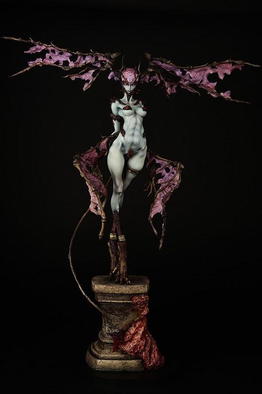 デビルマンレディー~The Extreme Devil~ 完成品フィギュア[オルカトイズ]