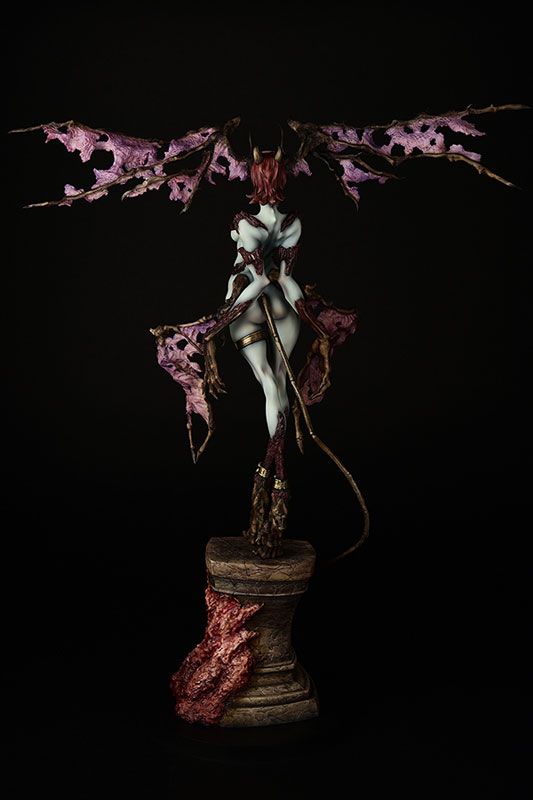 Devil Lady - The Extreme Devil - Complete Figure(Pre-order)デビルマンレディー~The Extreme Devil~ 完成品フィギュアScale Figure
