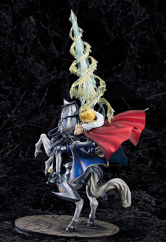 Fate/Grand Order ランサー/アルトリア・ペンドラゴン 1/8 完成品フィギュア[グッドスマイルカンパニー]