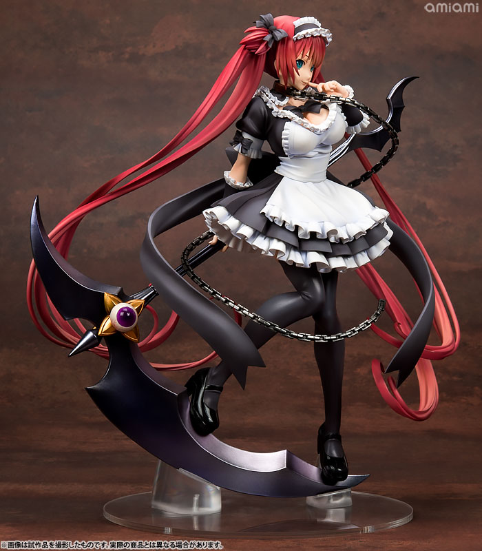 [Exclusive Sale] Queen's Blade UNLIMITED - Infernal Temptress