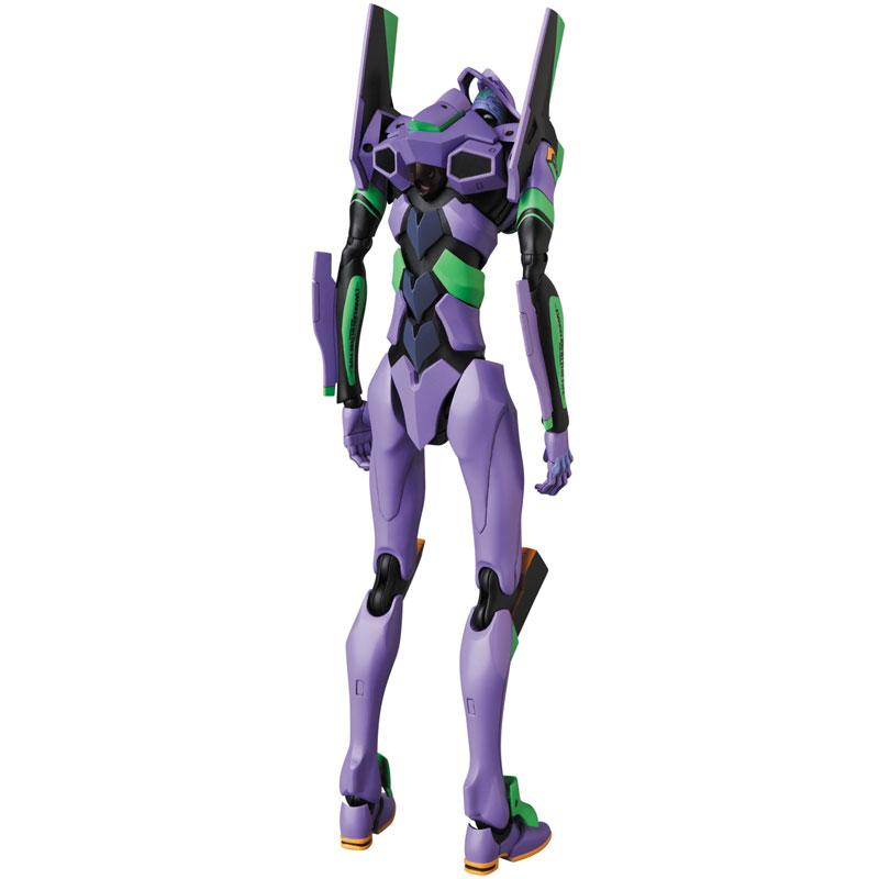 MAFEX No. 080 Evangelion EVA-01(Pre-order)マフェックス No.080 MAFEX エヴァンゲリオン初号機Scale Figure