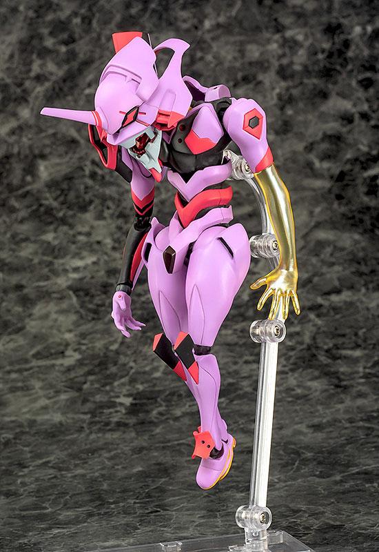 Parfom Rebuild of Evangelion Unit-01: Awakened Ver. Posable Figure(Pre-order)パルフォム ヱヴァンゲリヲン新劇場版 エヴァンゲリオン初号機 覚醒Ver. 可動フィギュアScale Figure