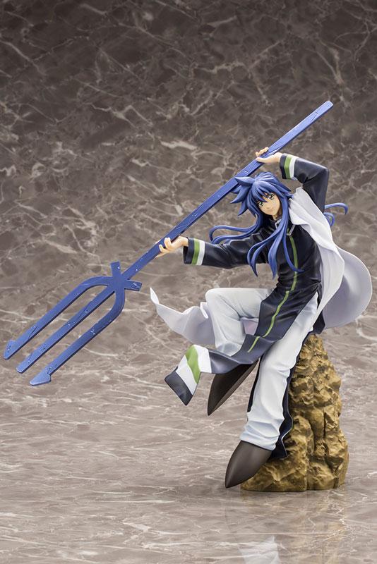ARTFX J Hakyu Hoshin Engi Youzen 1/8 Complete Figure(Pre-order)ARTFX J 覇穹 封神演義 楊ゼン 1/8 完成品フィギュアScale Figure