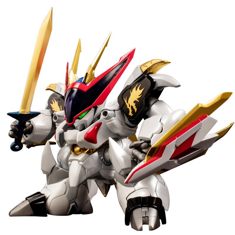 METAMOR-FORCE Mashin Hero Wataru Ryuoumaru(Pre-order)METAMOR-FORCE 魔神英雄伝ワタル 龍王丸Scale Figure