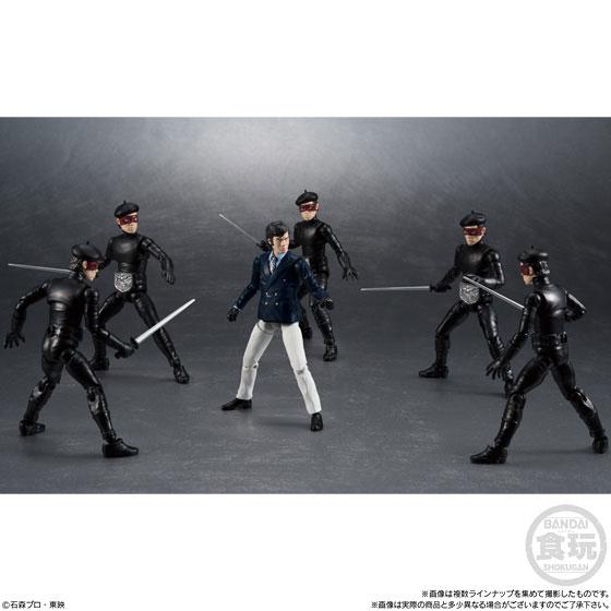 SHODO - Kamen Rider VS9 10Pack BOX (CANDY TOY)(Pre-order)SHODO 仮面ライダーVS9 10個入りBOX (食玩)Accessory