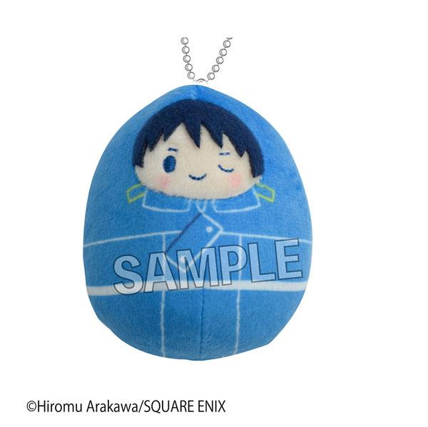 Sanrio Produce Fullmetal Alchemist - Trading Otetama! 6Pack BOX(Pre-order)サンリオプロデュース 鋼の錬金術師 トレーディング おてたま! 6個入りBOXAccessory