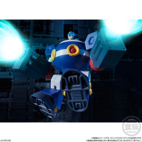 Super Mini-Pla Ride Armor 2Pack BOX (CANDY TOY)(Pre-order)スーパーミニプラ ライドアーマー 2個入りBOX (食玩)Accessory