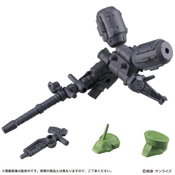 機動戦士ガンダム MOBILE SUIT ENSEMBLE 07 10個入りBOX