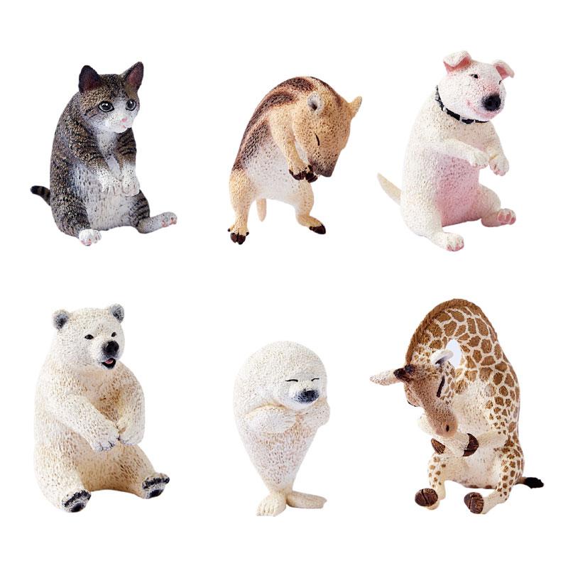 ANIMAL LIFE - Baby Hug 8Pack BOX(Pre-order)ANIMAL LIFE Baby Hug べいびーはぐ 8個入りBOXAccessory