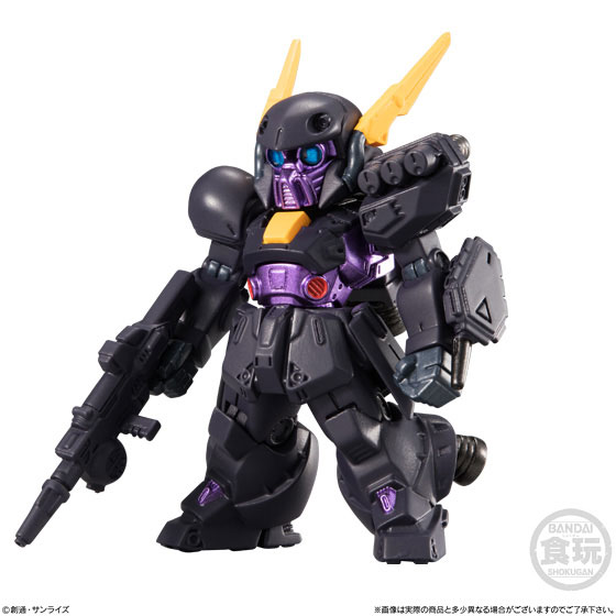 FW GUNDAM CONVERGE #12 10Pack BOX (CANDY TOY)(Pre-order)FW GUNDAM CONVERGE ♯12 10個入りBOX (食玩)Accessory