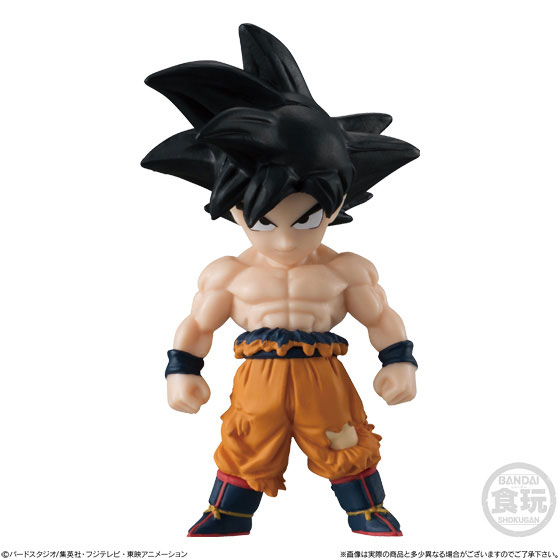 Dragon Ball Adverge SP - LEGEND OF GOKOU & VEGETA 10Pack BOX (CANDY TOY)(Pre-order)ドラゴンボール アドバージSP LEGEND OF GOKOU&VEGETA 10個入りBOX (食玩)Accessory