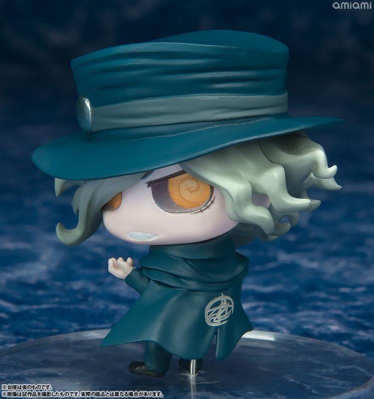 [AmiAmi Exclusive Bonus] Petit Chara! Chimi Mega Fate/Grand Order Vol.1 6Pack BOX(Pre-order)【あみあみ限定特典】ぷちきゃら! ちみメガ Fate/Grand Order 第1弾 6個入りBOXAccessory