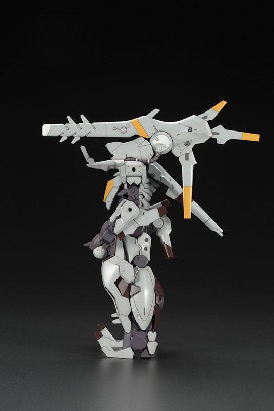 フレームアームズ 1/100 JX-25F/RC ジィダオ EA仕様 プラモデル