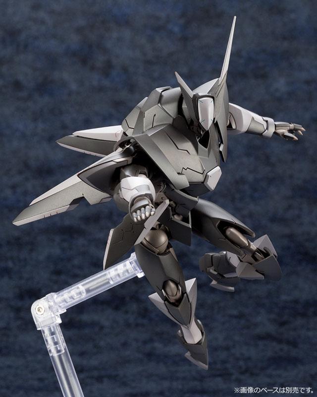 フルメタル・パニック! Plan-1055 ベリアル 1/60 プラモデル