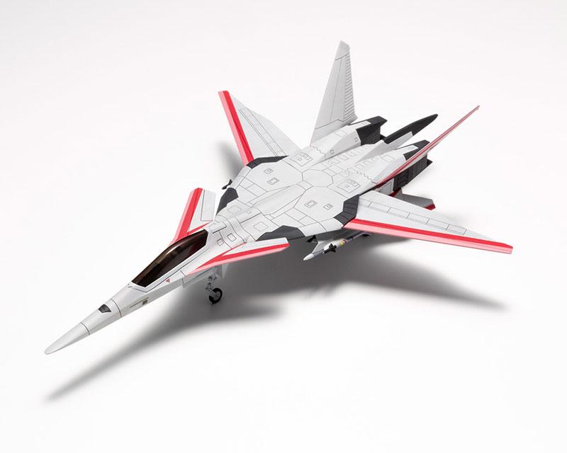 1/144 ACE COMBAT INFINITY XFA-27 プラモデル