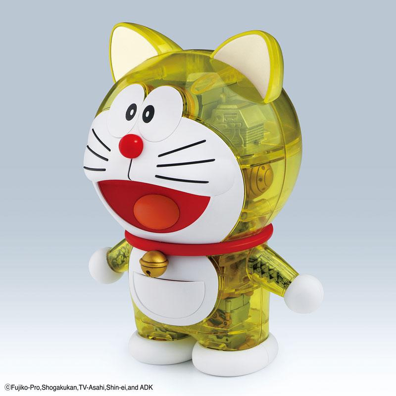 Figure-rise Mechanics - Original Doraemon Plastic Model(Pre-order)フィギュアライズ メカニクス 元祖ドラえもん プラモデルAccessory