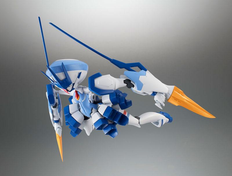 Robot Spirits Delphinium