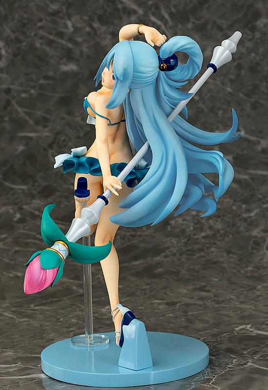KonoSuba 2 Aqua 1/7 Complete Figure(Pre-order)この素晴らしい世界に祝福を!2 アクア 1/7 完成品フィギュアScale Figure