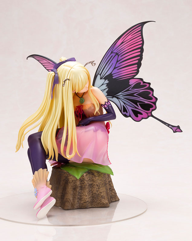 4-Leaves Tony's Heroine Collection Hydrangea Macrophylla no Yousei Anabelle 1/6 Complete Figure(Pre-order)4-Leaves Tony'sヒロインコレクション 紫陽花の妖精 アナベル 1/6 完成品フィギュアScale Figure