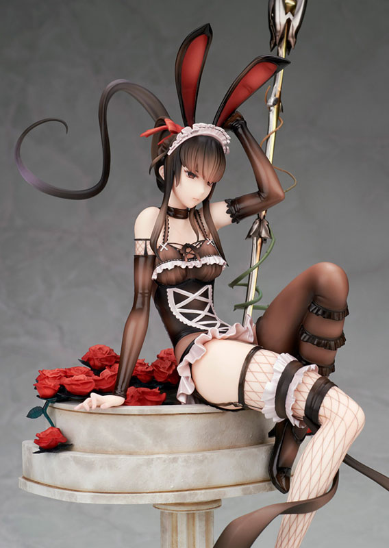 Overlord Narberal Gamma so-bin Ver. 1/8 Complete Figure(Pre-order)オーバーロード ナーベラル・ガンマ so-bin Ver. 1/8 完成品フィギュアScale Figure