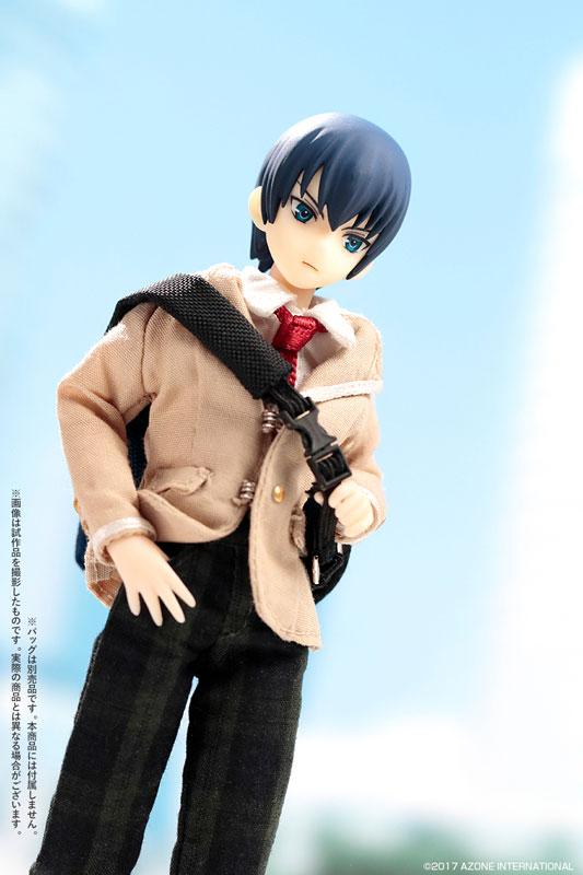 Picco Danshi Hajime Ishikawa (Blue ver.) Complete Doll(Pre-order)ピコ男子 石川ハジメ(Blue ver.) 完成品ドールScale Figure