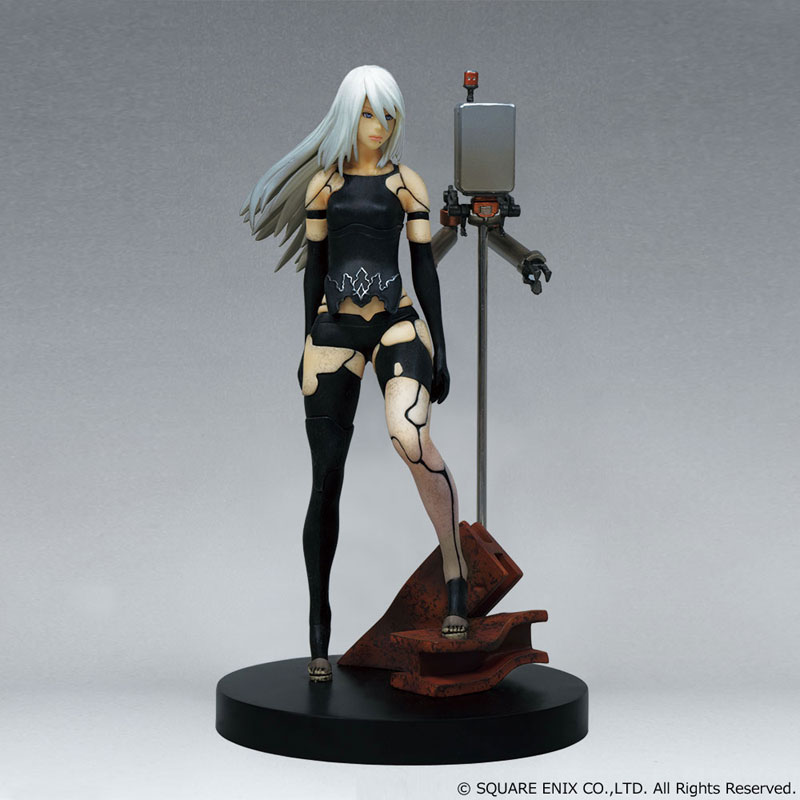 NieR:Automata Character Figure YoRHa Type A No.2(Pre-order)NieR:Automata キャラクターフィギュア ヨルハ A型二号 YoRHa Type A No.2Scale Figure